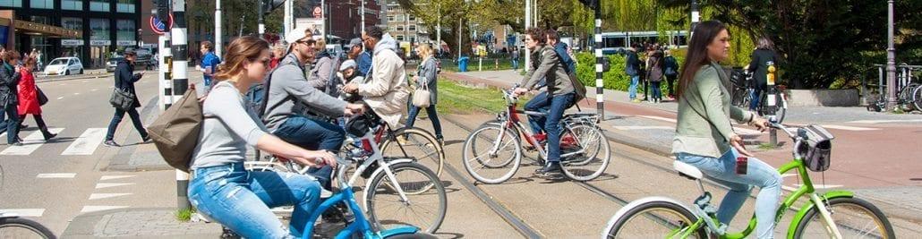 aangereden door een fietser voetganger letselschade advocaat amsterdam