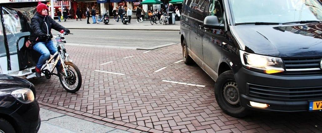 botsing letselschade advocaat amsterdam fietser ongeluk auto