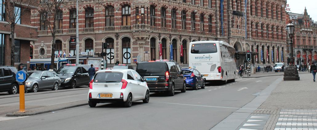 ongeval met wilde dieren letselschade advocaat amsterdam bijrijder passagier