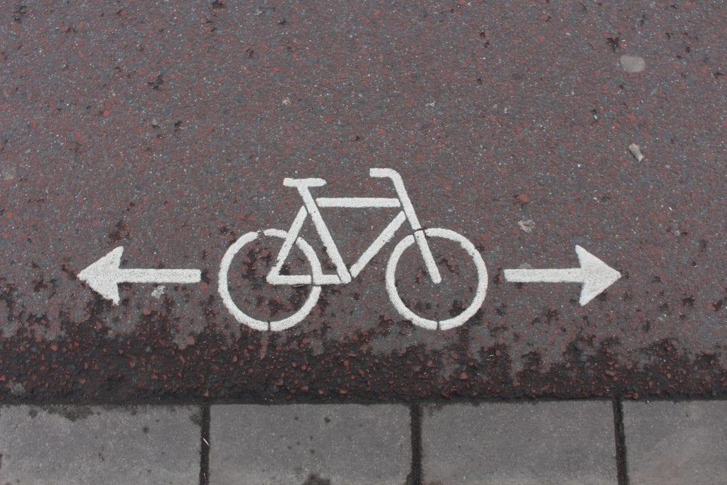 fietsongeluk voetganger letselschade aanrijding ongeluk schadevergoeding amsterdam