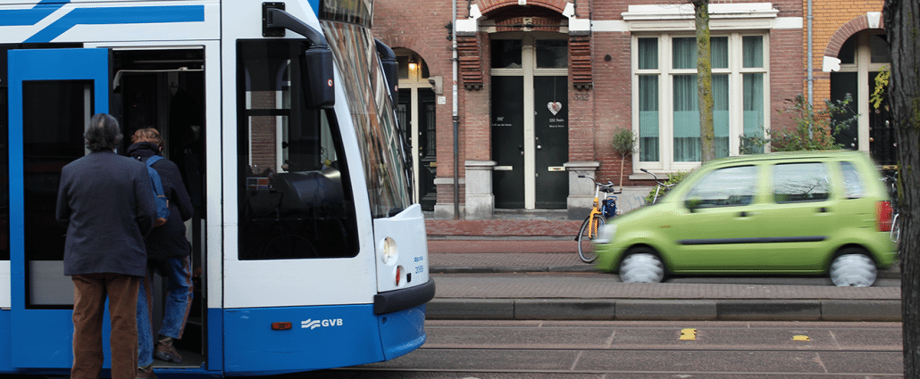 passagier tram letselschade advocaat amsterdam schadevergoeding passagier