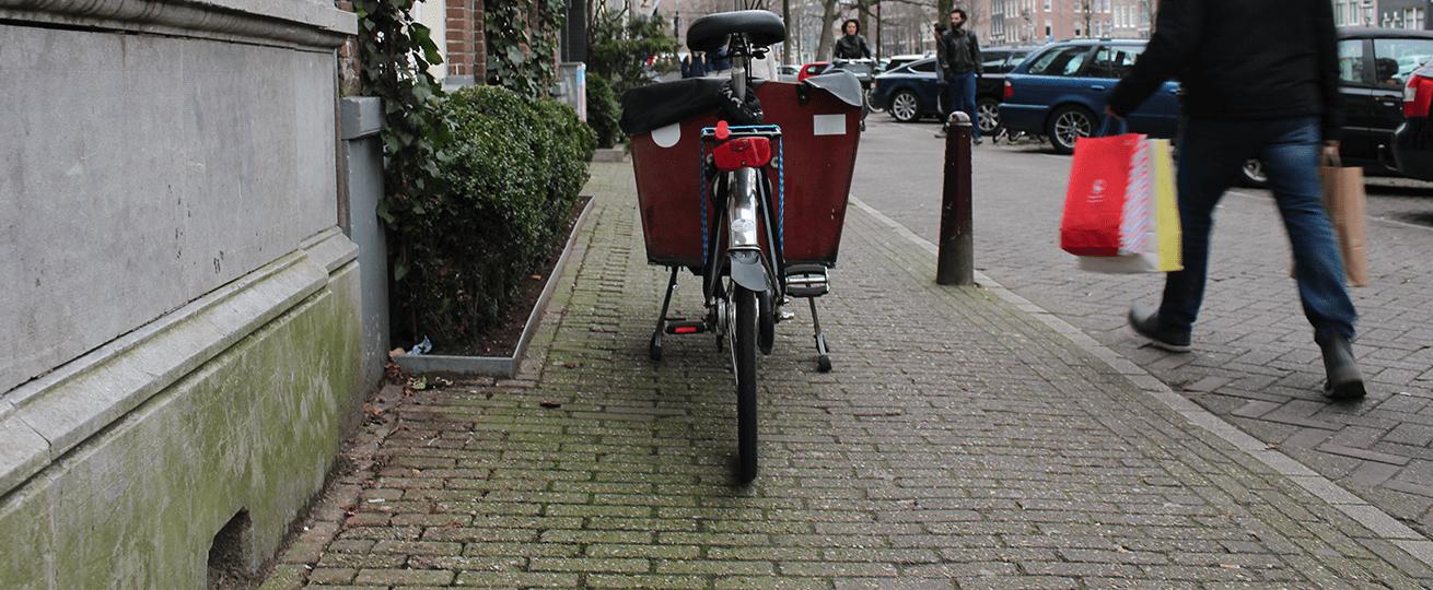 Nieuwe regels voor fietsers