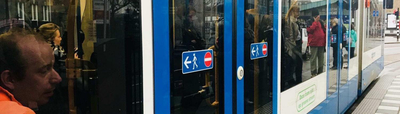cashloos openbaar vervoer