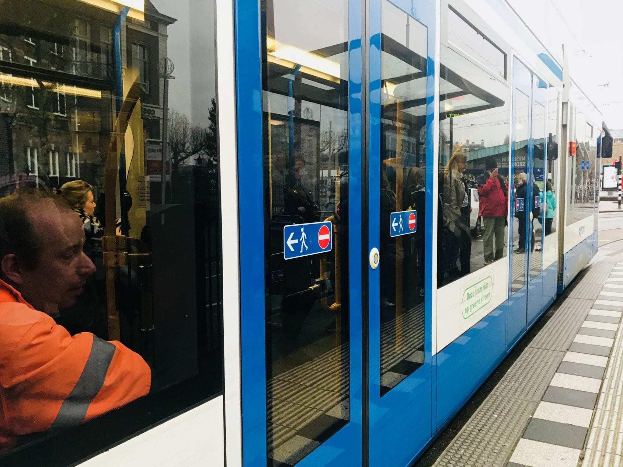 Met ingang vanaf 8 december: Cashloos openbaar vervoer