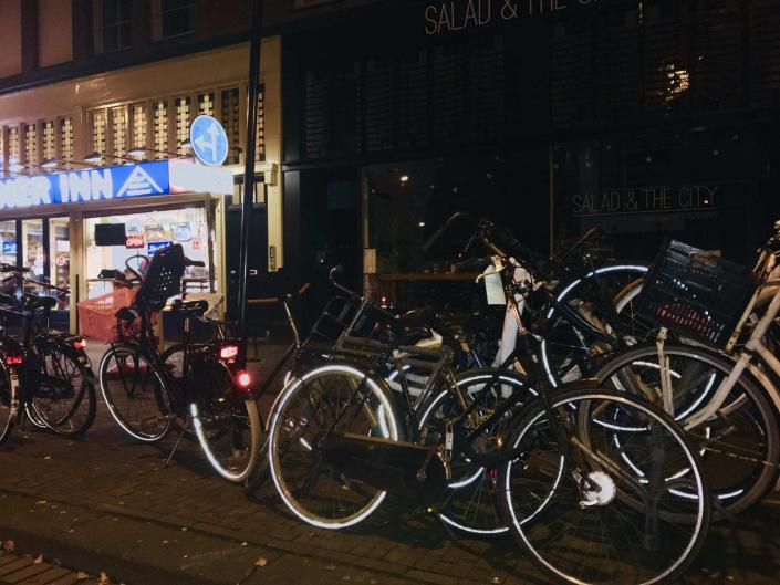 fietsverlichting fiets