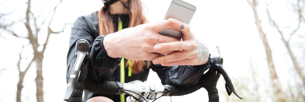 appverbod fietsers fiets botbreuk letselschade advocaat amsterdam
