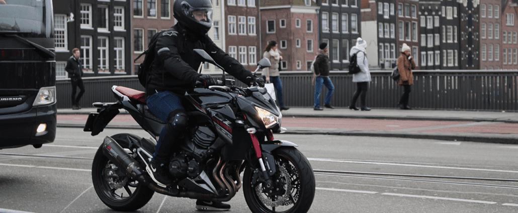 motor-ongeluk letselschade amsterdam schadevergoeding