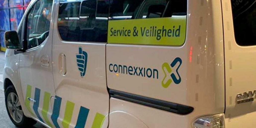 connexxion-schadevergoeding