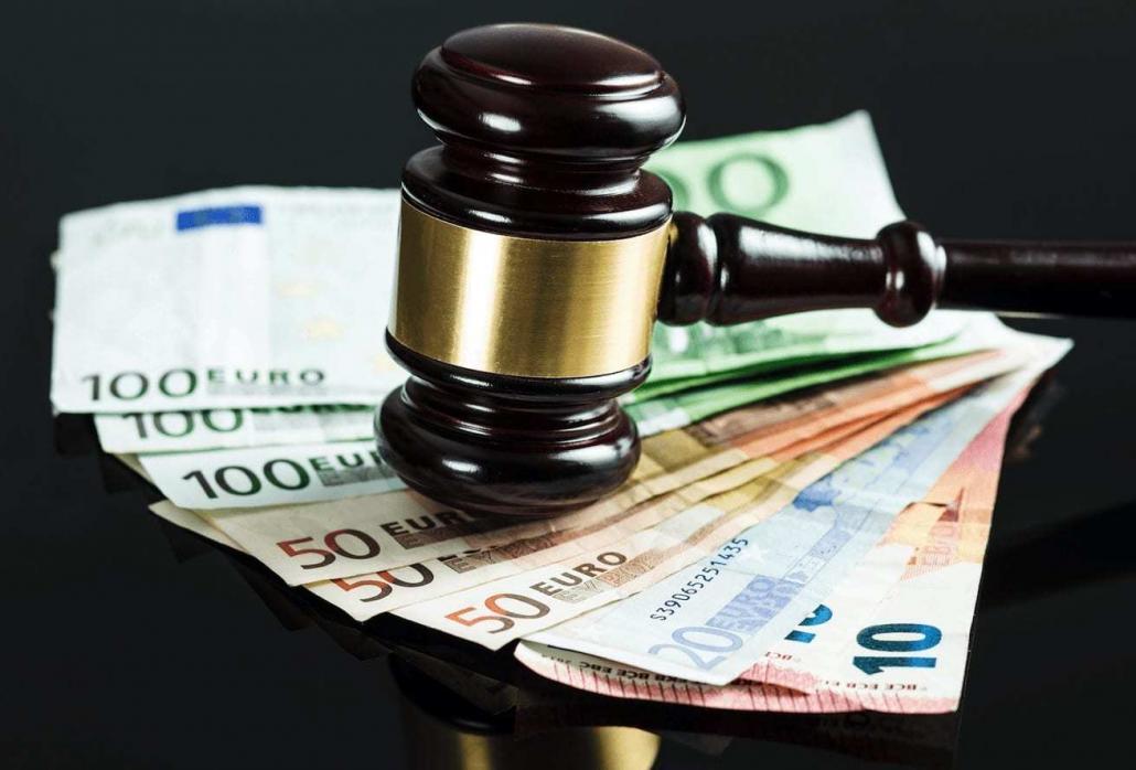 zware straffen letselschade advocaat amsterdam